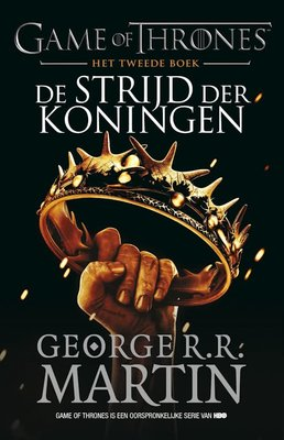 Game of Thrones, de strijd der koningen