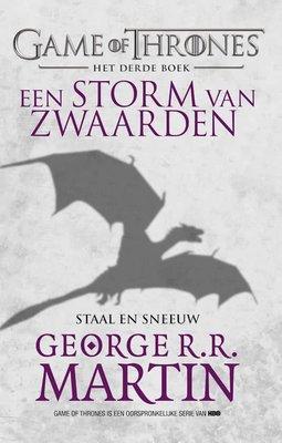 Game of Thrones, een storm van zwaarden